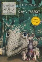 Lewis, C S Voyage of the Dawn Treader 1077