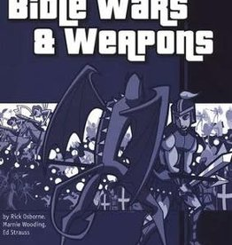 Bible Wars and Weapons 3235