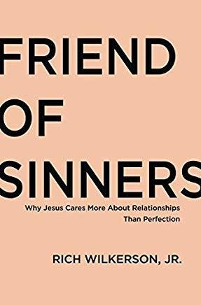 Friend of Sinners 2708