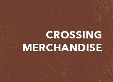 Crossing Merchandise