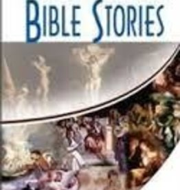 Rose Publishing 52 Key Bible Stories 3359