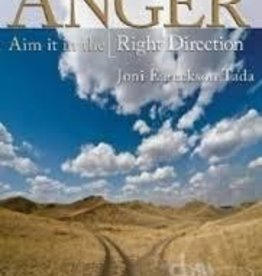 Anger: Aim It in the Right Direction 5117
