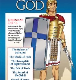 Rose Publishing Armor of God 0297