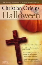 Rose Publishing Halloween 5353