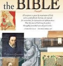 Rose Publishing How We Got The Bible 8261