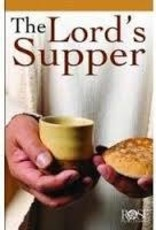 Rose Publishing Lord's Supper 4424