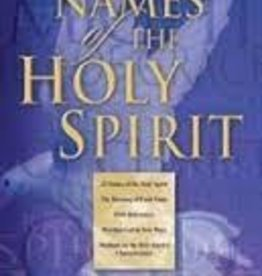 Names of the Holy Spirit 2079