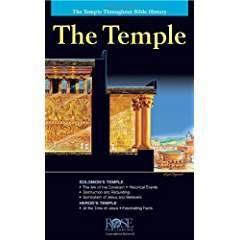 Rose Publishing Temple, The 0013