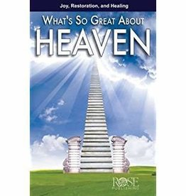 What's So Great About Heaven 3137
