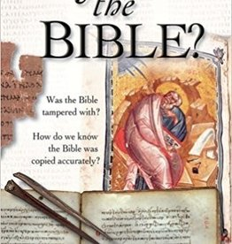 Why Trust the Bible? 1393