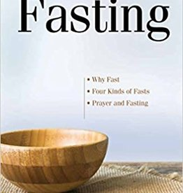 Rose Publishing Fasting 3185