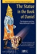 Statue of Daniel 7774
