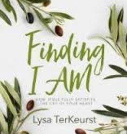 TerKeurst, Lisa Finding I Am 3521