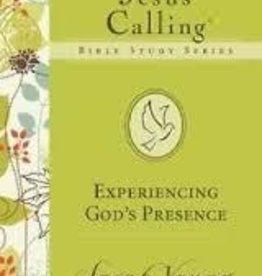 Young, Sarah Experiencing God's Presence (Jesus Calling) 5860
