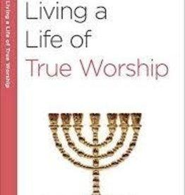 Arthur, Kay Living a Life of True Worship 7660