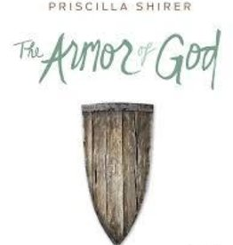 Shirer, Priscilla Armor of God, The 0279