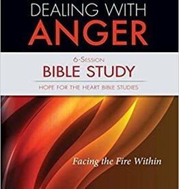 Hunt, June Dealing With Anger Bible Study 3871