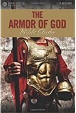 Rose Publishing Armor of God, The 7558