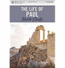 Rose Publishing Life of Paul, The 7619