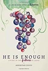 Asheritah, Ciuciu He is Enough 6865