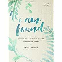 Dingman,Laura I Am Found 4687