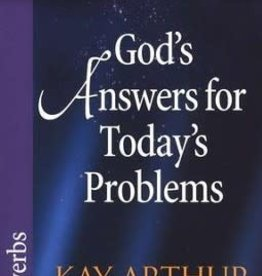 God's Answer for Today's Problems 2711