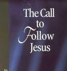 Arthur, Kay Call to Follow Jesus, The 7972