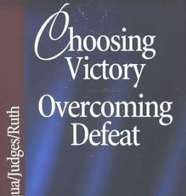 Arthur, Kay Choosing Victory Overcoming Defeat (Joshua/Judges/Ruth))  7996