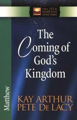 Arthur, Kay Coming of God's Kingdom, The (Matthew)  5129