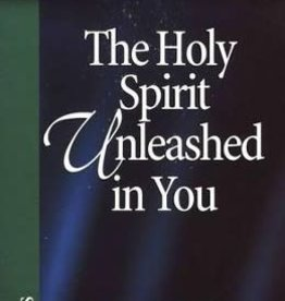 Arthur, Kay Holy Spirit Unleashed, The (Acts) 8047