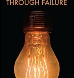 Parker, Amy Success Through Failure 6923