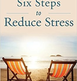Jantz, Gregory Six Steps to Reduce Stress 3673