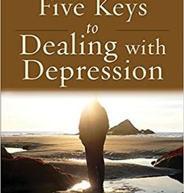 Jantz, Gregory Five Keys to Depression 3611