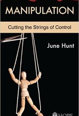 Hunt, June Manipulation Cutting the Strings of Control 6749