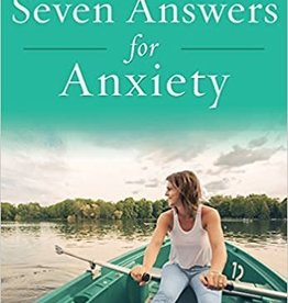 Jantz, Gregory Seven Answers for Anxiety 3642