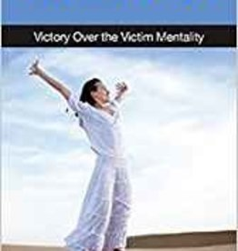 Hunt, June Victimization Victory Over the Victim Mentality 1365