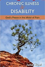 Hunt, June Chronic Illness  God's Peace in the Midst of Pain 1464