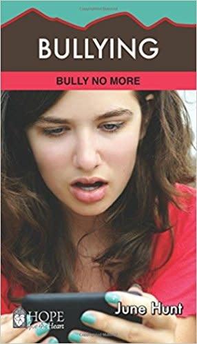 Hunt, June Bullying - Bully No More 9269