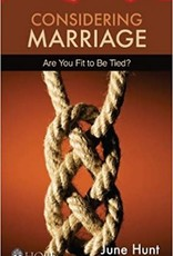Hunt, June Considering Marriage  - Are You Fit to Be Tied? 6763