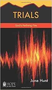 Hunt, June Trials - God's Refining Fire 1891