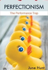 Hunt, June Perfectionism  - The Performance Trap 9214