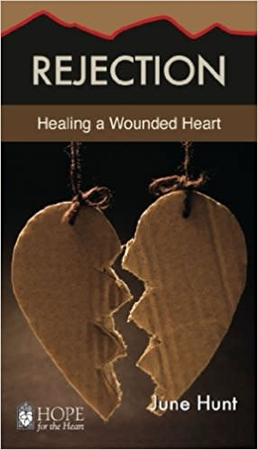 Hunt, June Rejection -  Healing a Wounded Heart 6787