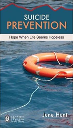 Hunt, June Suicide Prevention 6800