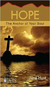 Hunt, June Hope - The Anchor of Your Soul 6558