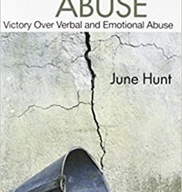 Hunt, June Verbal & Emotional Abuse   6459