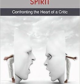 Hunt, June Critical Spirit - Confronting the Heart of a Critic 1310