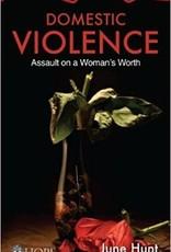 Hunt, June Domestic Violence  6824