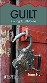 Hunt, June Guilt - Living Guilt-Free 6961