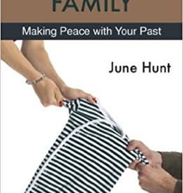 Hunt, June Dysfunctional Family 9368