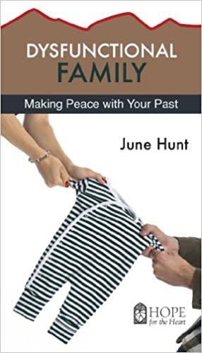 Hunt, June Dysfunctional Family 9368